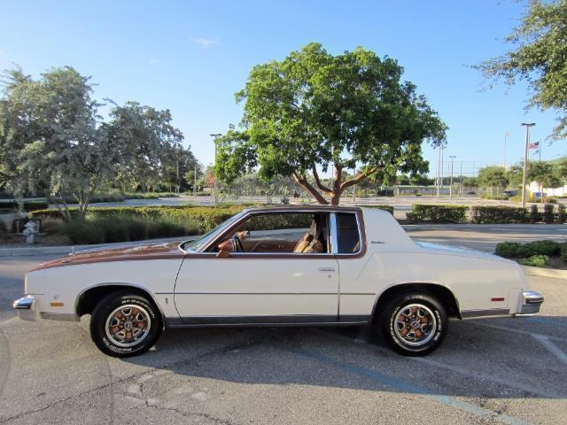 1979 Oldsmobile Cutlass   902124