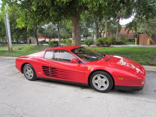 1988 Ferrari Testarossa | 902136