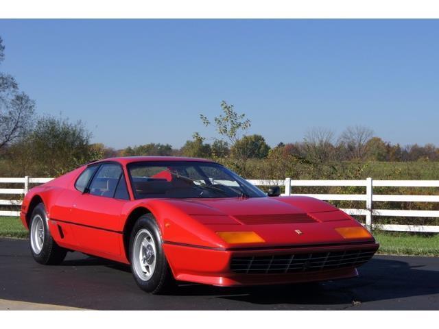 1980 Ferrari 512 BBI | 902137