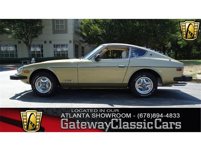 1978 Datsun 280Z | 900214