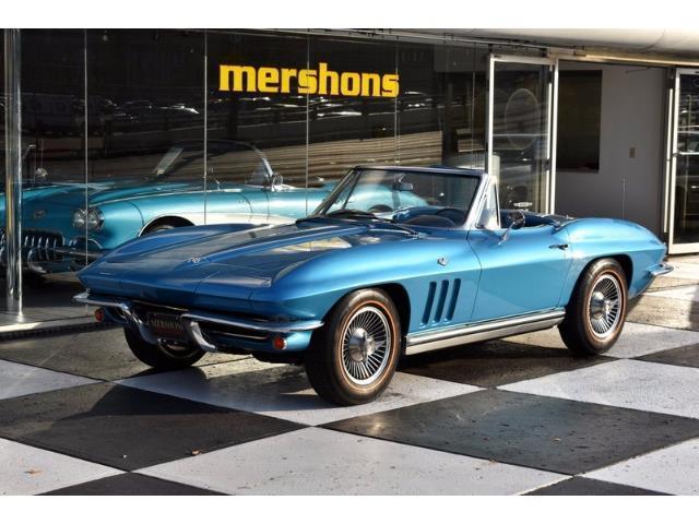 1965 Chevrolet Corvette | 902147