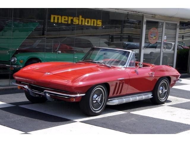 1965 Chevrolet Corvette | 902148