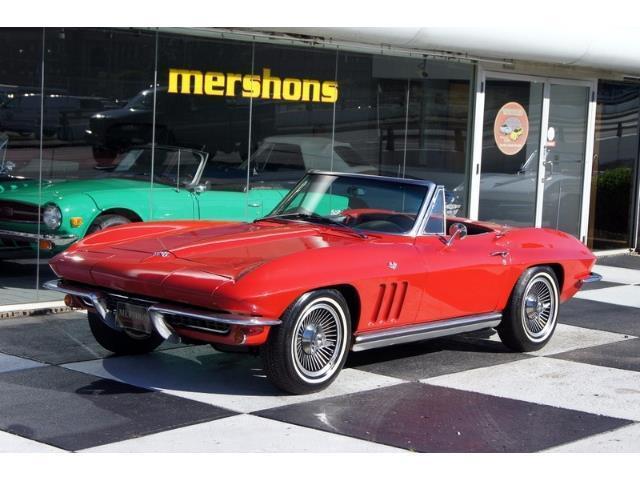 1965 Chevrolet Corvette | 902149