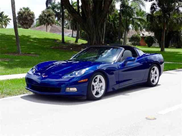 2005 Chevrolet Corvette | 900215