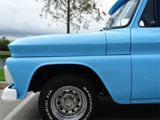 1964 Chevrolet C/K 10 | 902151