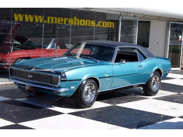 1968 Chevrolet Camaro | 902153