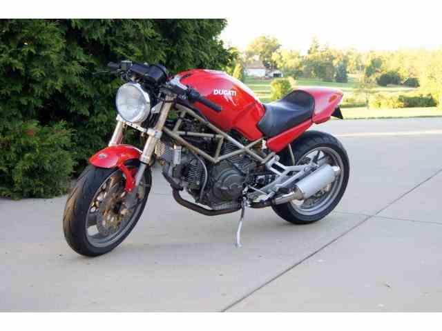 1998 Ducati Monster | 902155