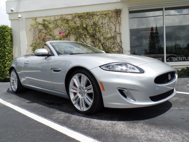 2012 Jaguar XKR | 902159