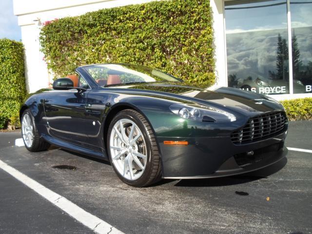 2013 Aston Martin Vantage | 902161