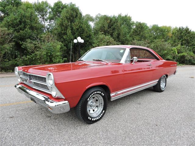 1966 Ford Fairlane 500 | 902168