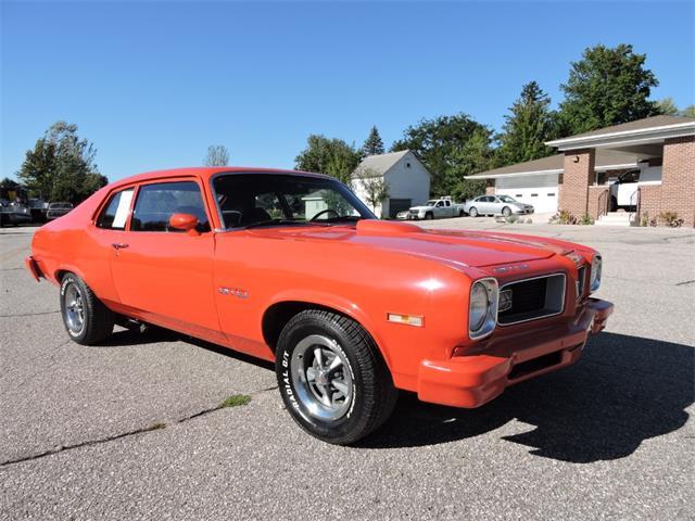 1974 Pontiac GTO | 902170