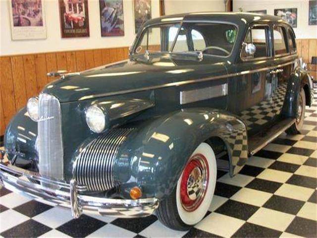 1939 Cadillac LaSalle | 902178