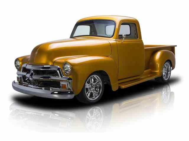1954 Chevrolet 3100 | 902179