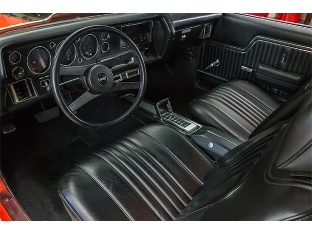 1971 Chevrolet Chevelle | 902180