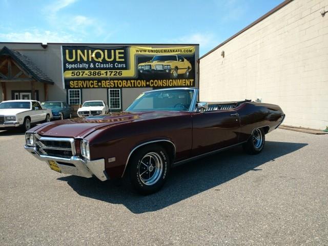 1969 Buick Skylark | 902184