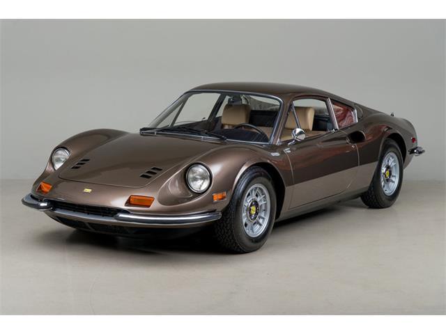 1972 Ferrari 246 GT | 902186