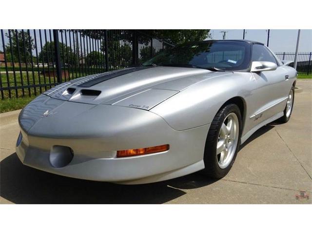 1997 Pontiac Firebird Trans Am | 902187