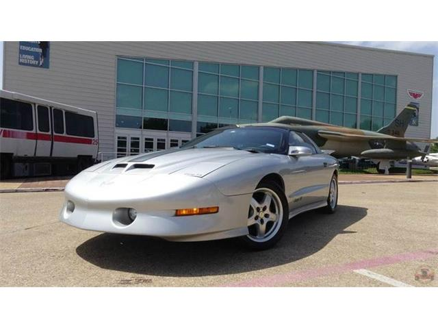 1997 Pontiac Firebird Trans Am | 902187