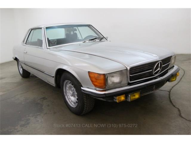 1976 Mercedes-Benz 350SLC | 902196