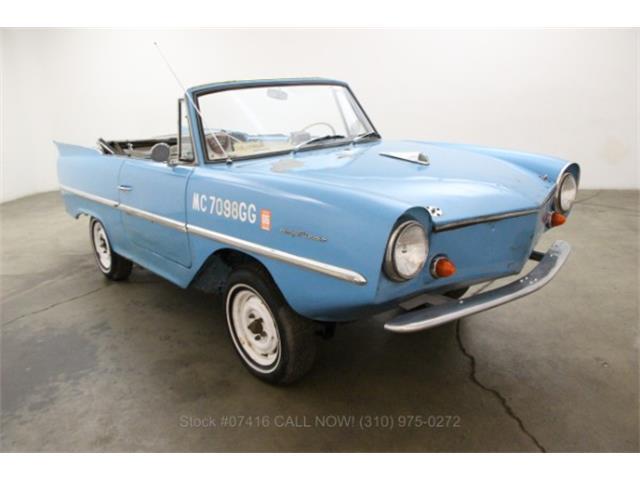 1966 Amphicar 770 | 902197