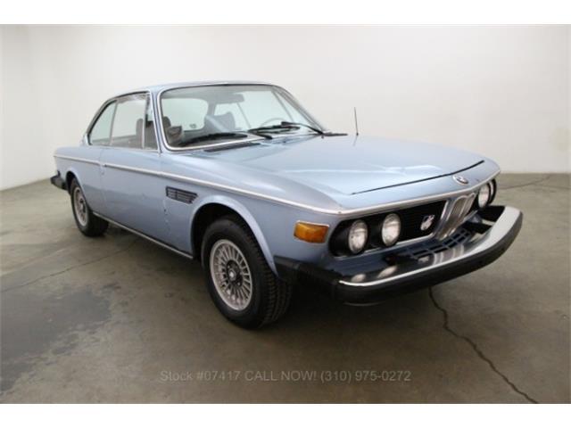 1974 BMW 3.0CS | 902198