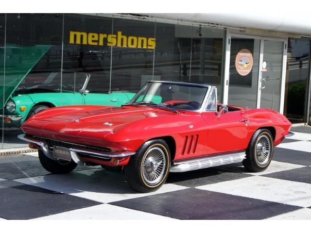 1966 Chevrolet Corvette | 900220