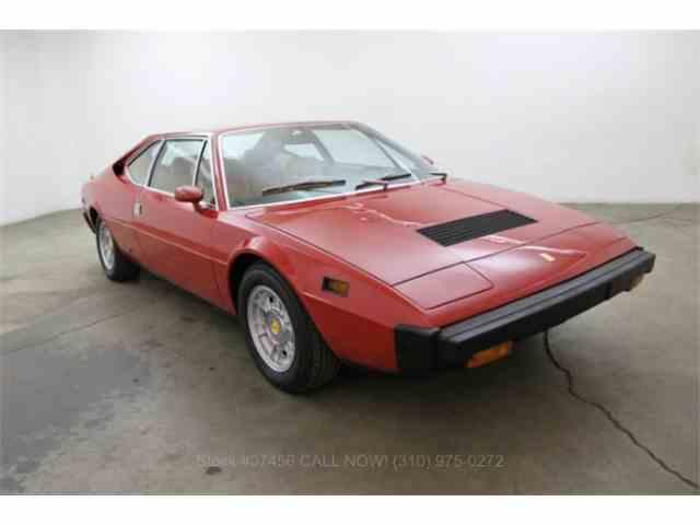 1975 Ferrari Dino | 902202