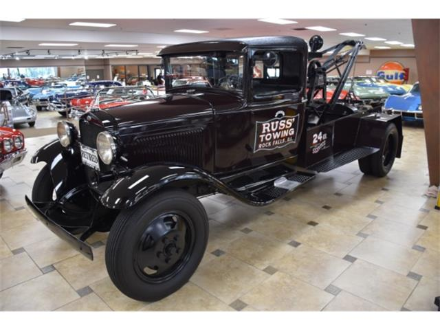 1931 Ford Model A | 902203