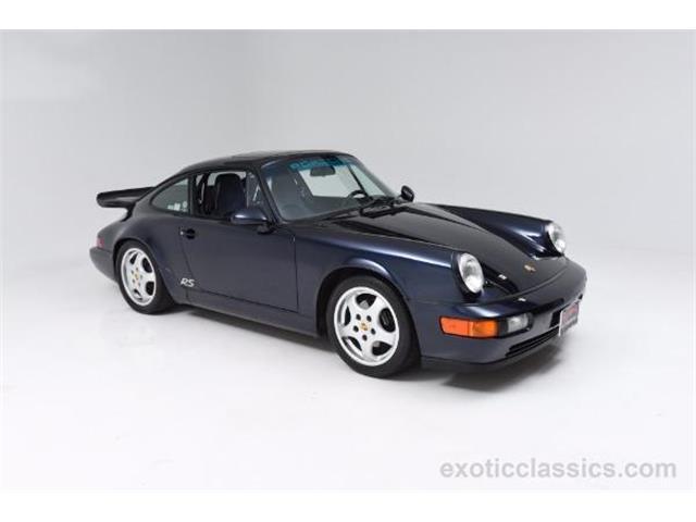 1993 Porsche 911RS America | 902204