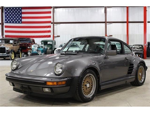 1986 Porsche 911 | 902206