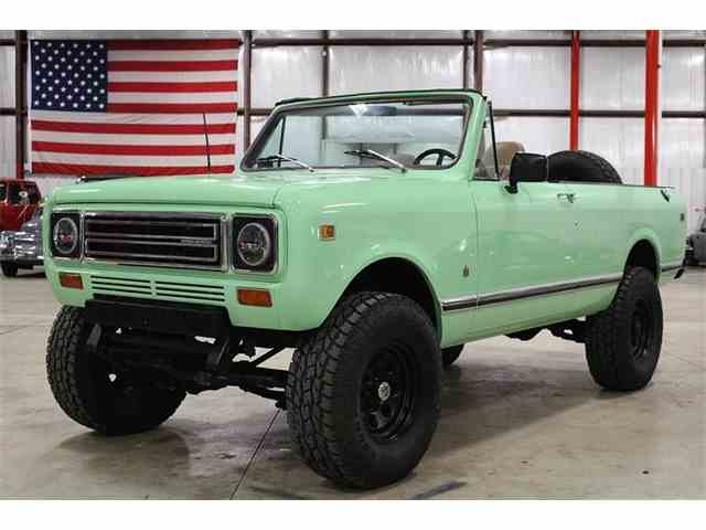 1979 International Scout | 902207