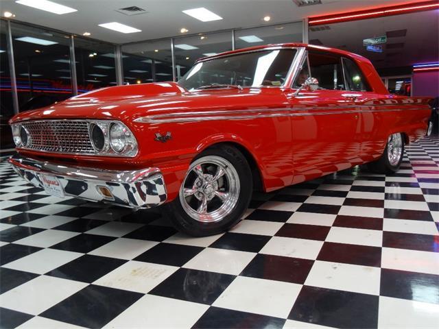 1963 Ford Fairlane 500 | 902210