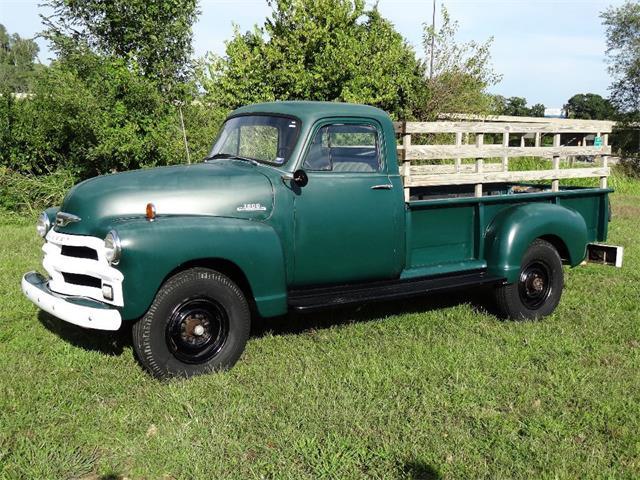 1954 Chevrolet 3800 | 902211