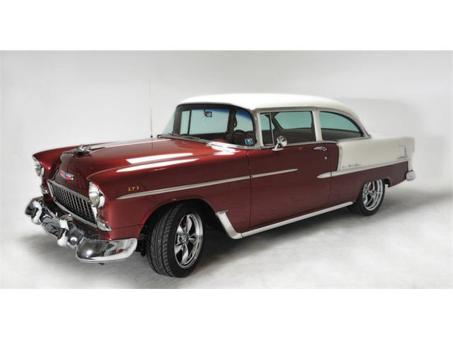 1955 Chevrolet Bel Air | 902213