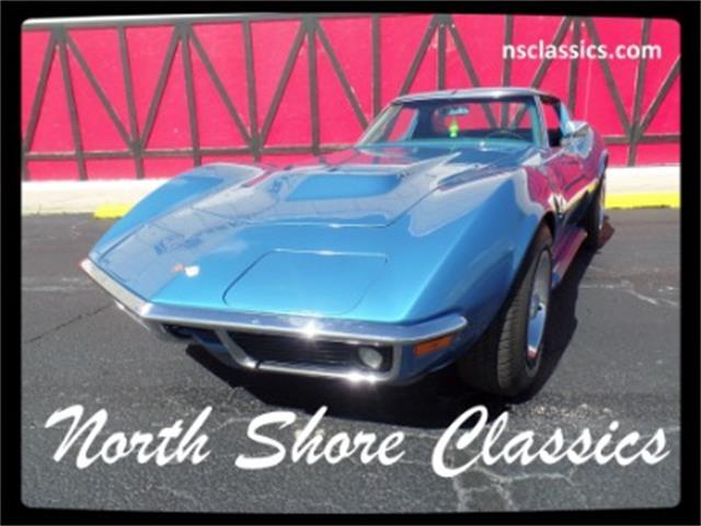 1969 Chevrolet Corvette | 902214