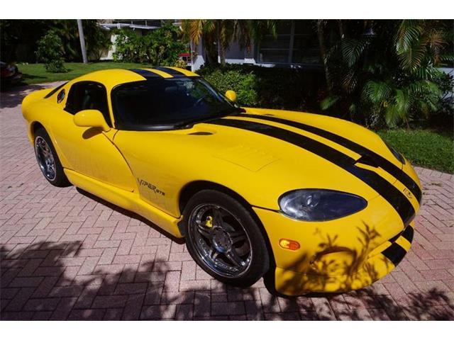 2002 Dodge Viper | 902215