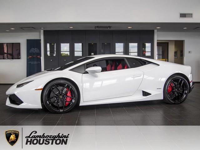 2015 Lamborghini Huracan | 902218