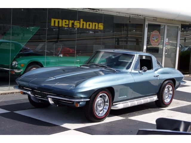 1967 Chevrolet Corvette | 900222