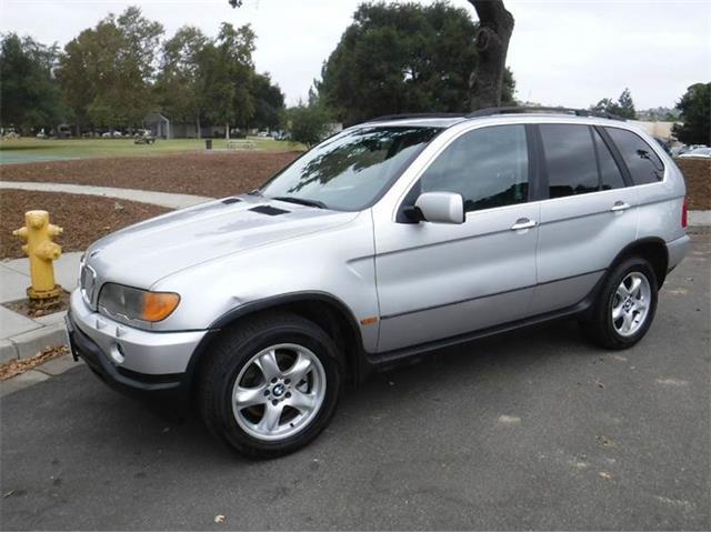 2001 BMW X5 | 902222