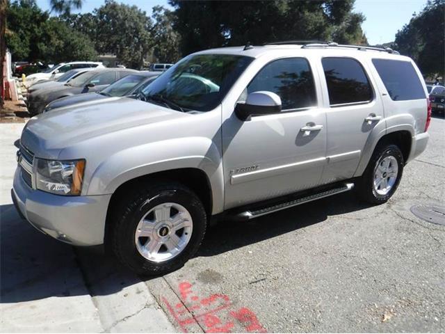 2009 Chevrolet Tahoe | 902223