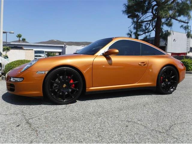 2007 Porsche 911 | 902224