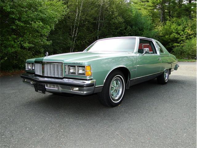 1978 Pontiac Bonneville | 902226