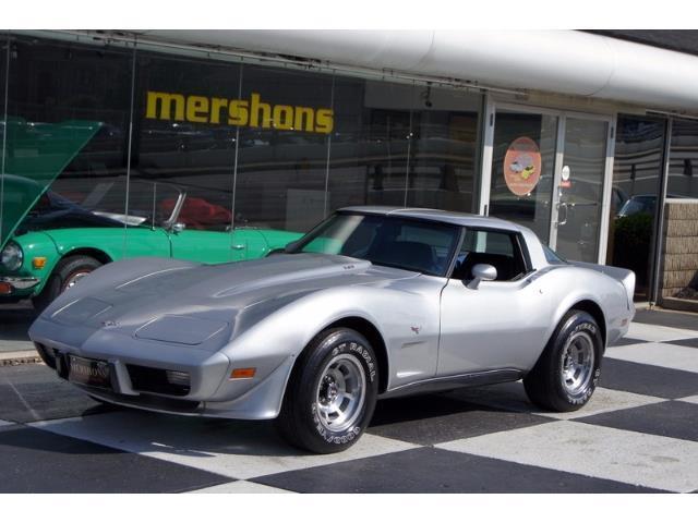1979 Chevrolet Corvette | 900223