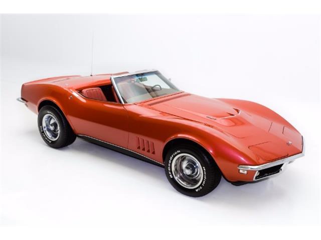 1968 Chevrolet Corvette | 902232