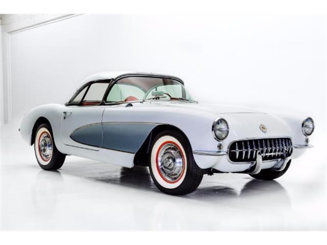 1957 Chevrolet Corvette | 902234