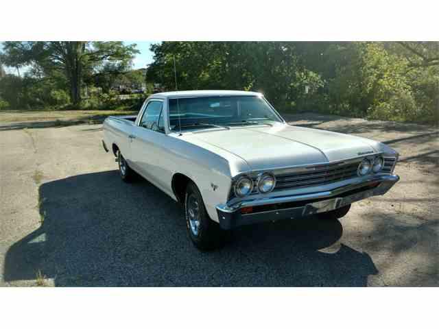 1967 Chevrolet El Camino | 902236