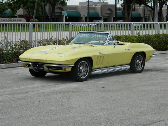 1966 Chevrolet Corvette | 902237