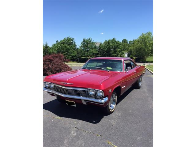 1965 Chevrolet Impala SS | 902239