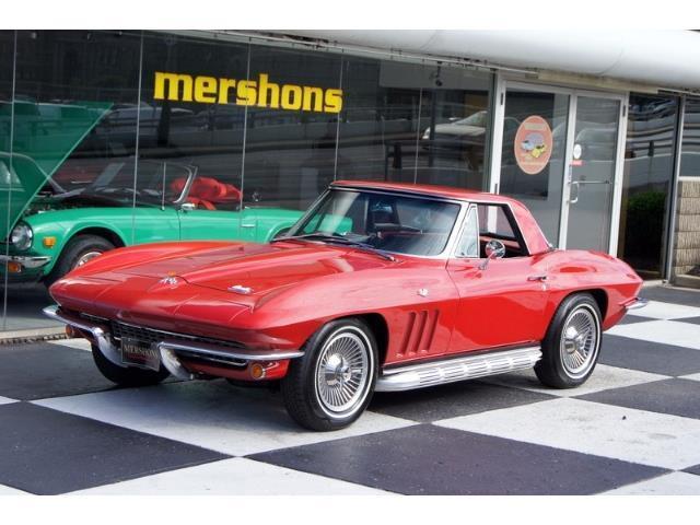 1966 Chevrolet Corvette | 900224