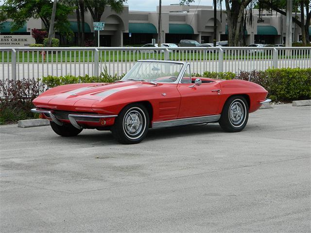 1963 Chevrolet Corvette | 902240
